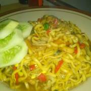 Resep Another Mie Aceh