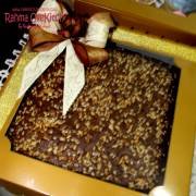 Resep Brownies Ala Rahma OveKitch